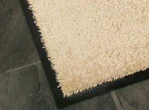 Machine Washable Dirt Stop Mat from $31.00
